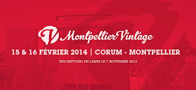 Salon Montpellier Vintage 2014