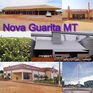 Nova Guarita MT