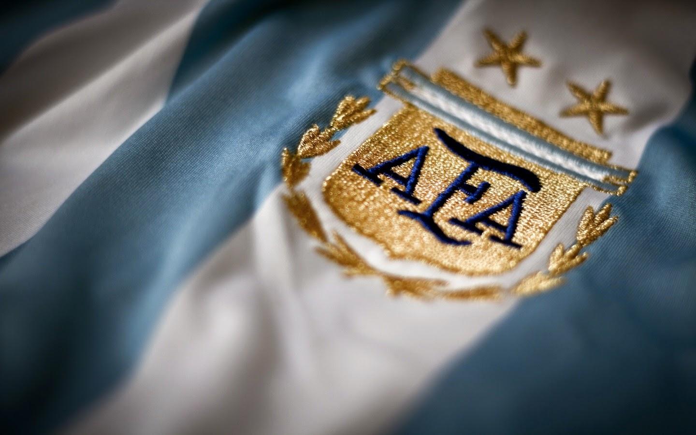 Argentina Jersey Photo