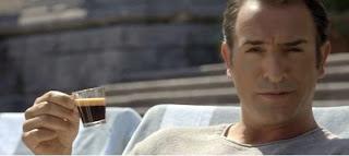 Nespresso:  Jean Dujardin ne remplace pas George Clooney