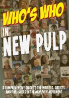 NEW! WHO'S WHO IN NEW PULP FICTION