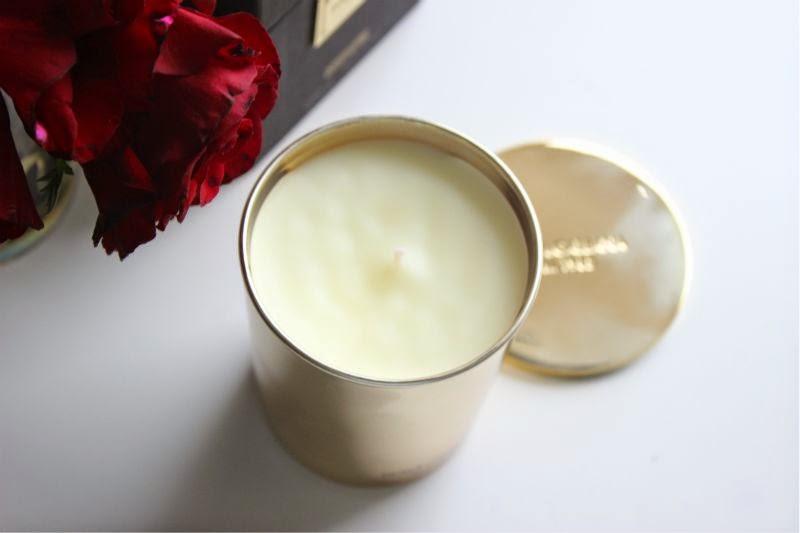 Dolce & Gabbana Velvet Desire Candle