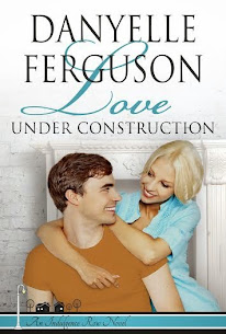 Love Under Construction $25 Cover Reveal