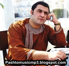 Pahsto Singer Waheed Achakzai  Mp3 Songs