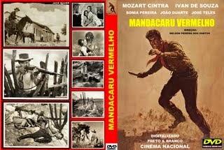 MANDACARU VERMELHO - CINEMA NACIONAL