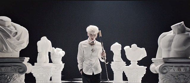 shinee jonghyun everybody mv teaser screencap