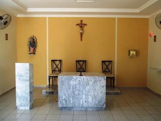 Encerramento da festa em honra a Nossa Senhora do Perpétuo Socorro