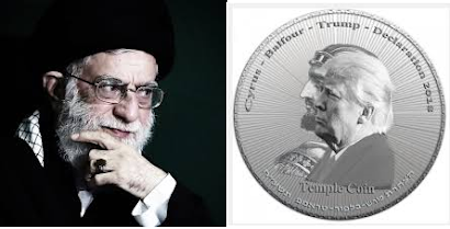 King Cyrus, President Trump, Ayatollah Khamenei and Bible Prophecy