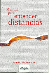 Manual para entender las distancias