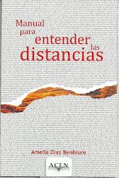 Manual para entender las distancias