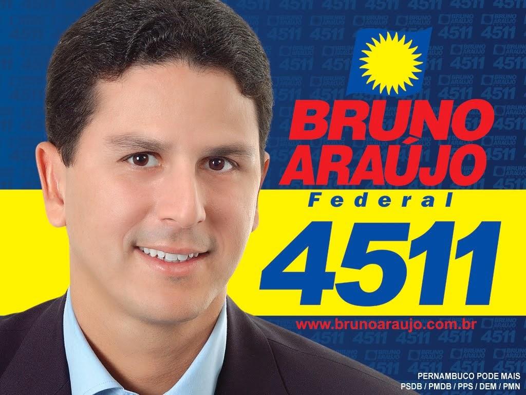 BRUNO ARAÚJO 4511