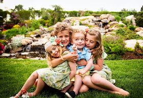 Our 4 Beautiful Kids