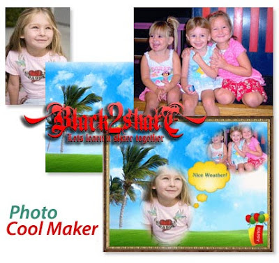 A PDF Photo Cool Maker v3.7.0