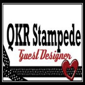 Guest Designer at QKR