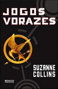 Jogos Vorazes - Todos os Livros Livros Torrent Download capa