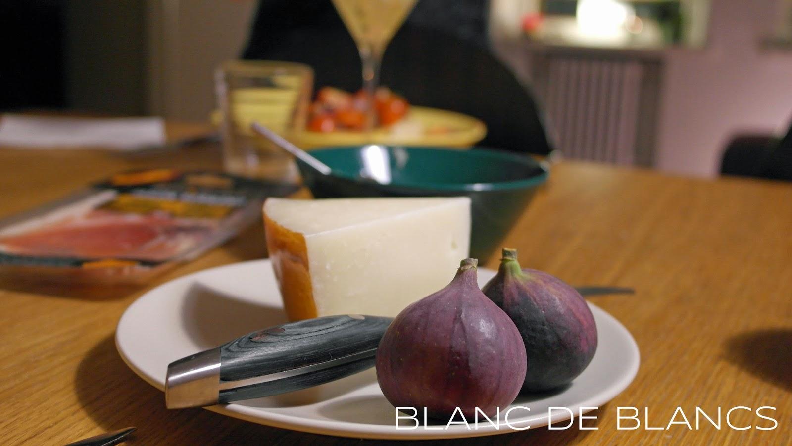 Antipasti - www.blancdeblancs.fi