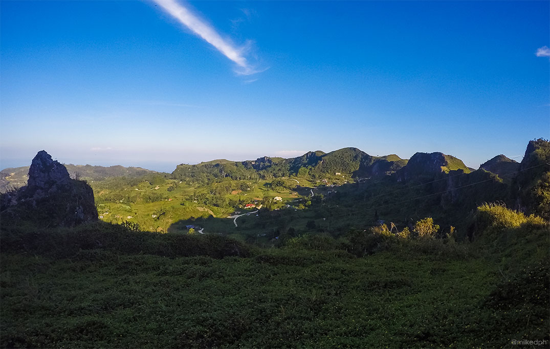 south cebu adventure highest peak in cebu osmeña peak in