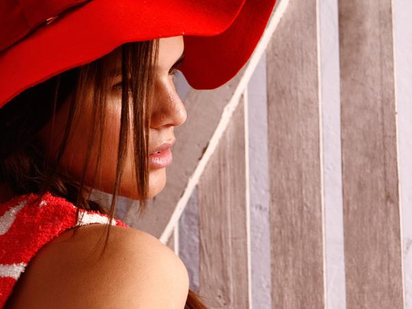 Pelada Bruna Marquezine Sem Calcinha Na Playboy