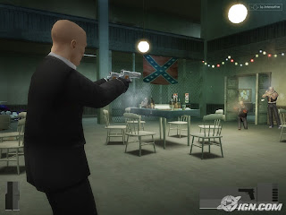 Free Download Game Hitman 3 : Contracts Full Version Terbaru