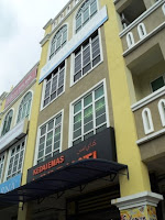 Homestay Pasar Payang
