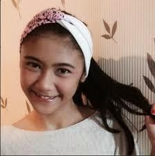 Biodata dan Foto terbaru Akina Fathiya Lengkap Dengan Agamanya