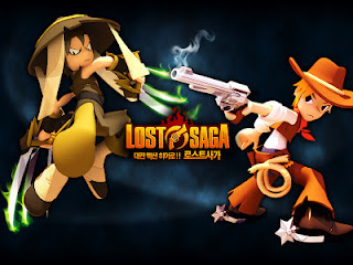 Cheat LS Lost Saga 24 Juni 2012 Terbaru