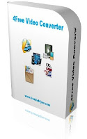 4Free Video Converter 2013