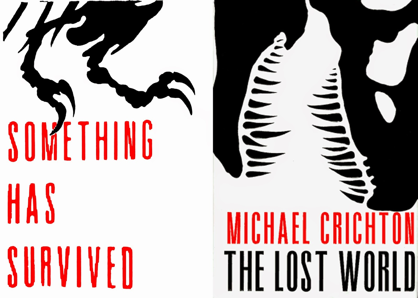 "an analysis of the lost world by michael crichton Michael crichton's the terminal man: summary & analysis michael crichton's the lost world: characters & summary ""o""- othello movie analysis and summary."