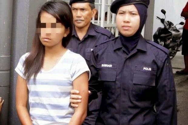 Hanya 21 Suspek Terlibat Dalam Kes Kenduri Seks Di Kelantan