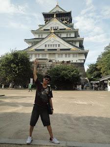 Osaka-japan, 2011.