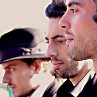 El grupo portugués Umeed