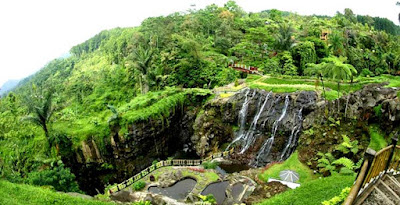 Harga Tiket Masuk Baturaden Terbaru, Tempat Wisata Di Purwokerto
