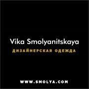 Vika Smolyanitskaya Designer