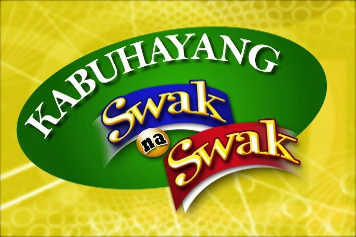 Kabuhayang Swak Na Swak April 21, 2013