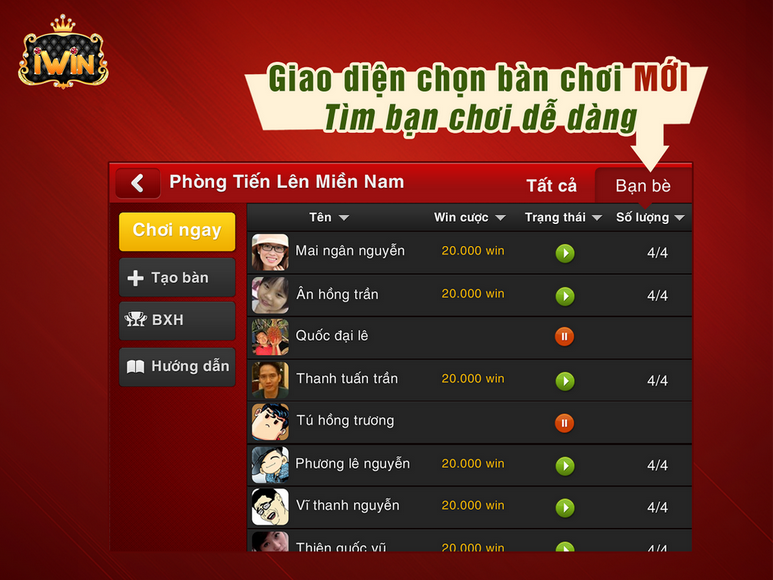 tải game iwin 428 apk cho android