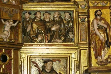 Parroquia san juan bautista de arganda del rey creo en - Que ver en arganda del rey ...
