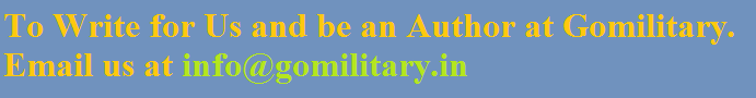 Write for Gomilitary - Indian Defence and Diplomacy blog