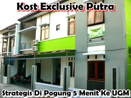exclusive kost