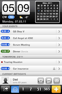 miCal - missing Calendar IPA 4.2
