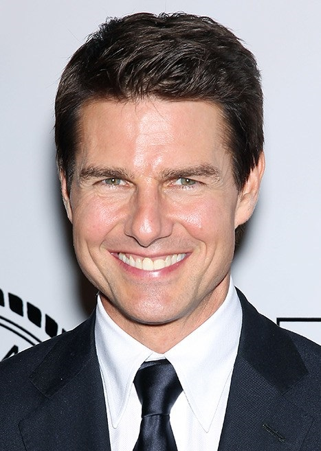 Tom Cruise profile fam... Tom Cruise Age