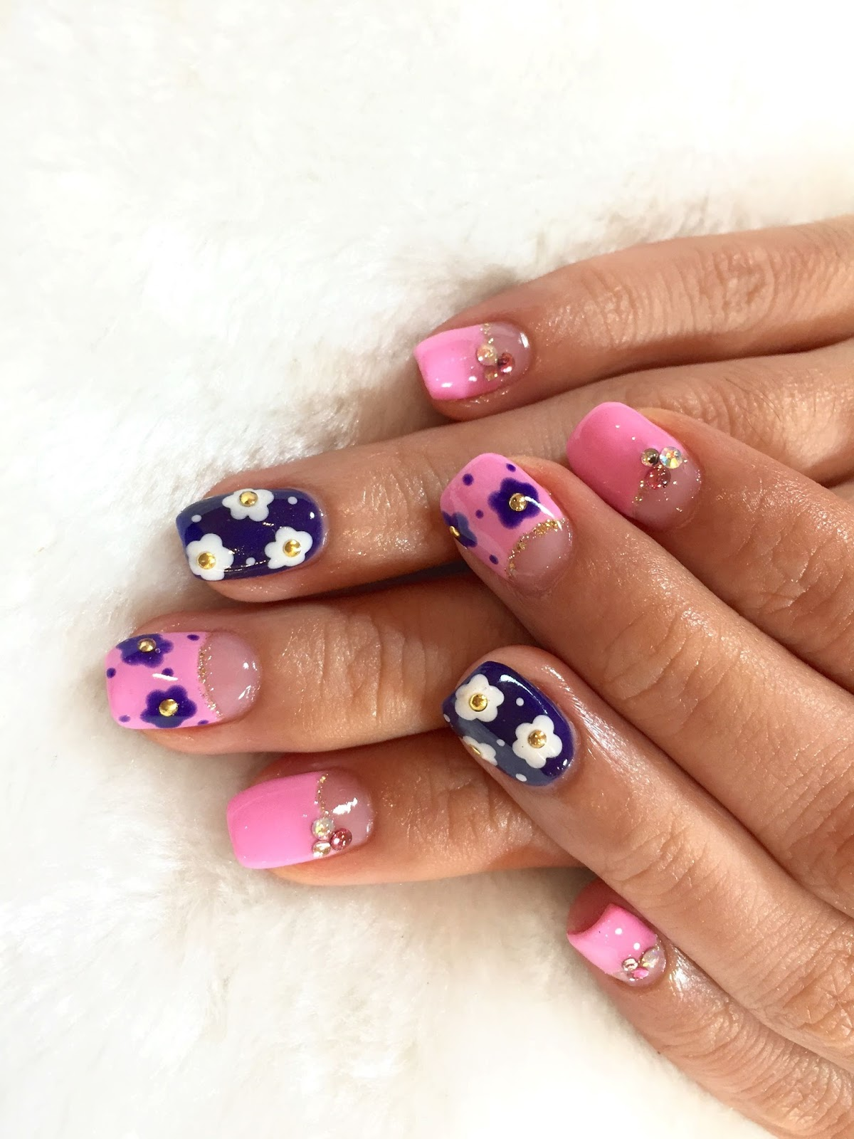 Gelish Manicure and Pedicure at Vanity by Nailz Treats on 20th Jan ...