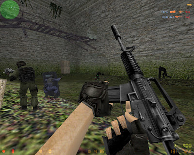 Counter Strike v1.6 Download