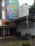 A-RAYA Bungur Surabaya