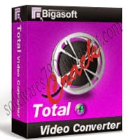Bigasoft Total Video Converter License Key Generator Free Download