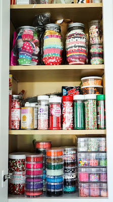 Sprinkle Organization - After