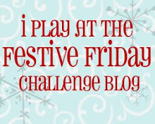 I got some Festive Friday shout outs!