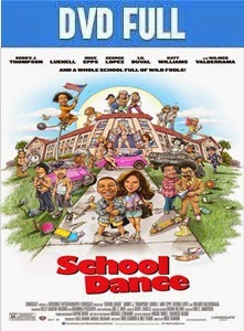 School Dance DVD Full Español Latino 2014