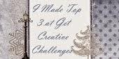 Get Creative Challenge #1