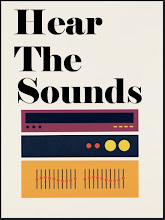 HEAR THE SOUNDS PODCAST