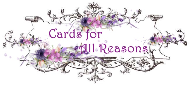 Cards For All Reasons